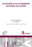 Daniel Garabedian - La fiscalité et la comptabilité racontées aux juristes.