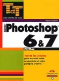 Daniel Garance - Photoshop 6 & 7.