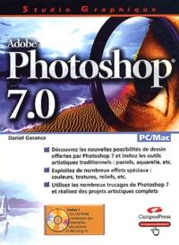 Daniel Garance - Photoshop 7.0. 1 Cédérom