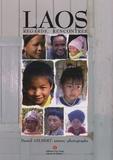 Daniel Gilbert - Laos - Regards, rencontres.