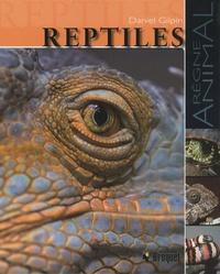 Daniel Gilpin - Reptiles.