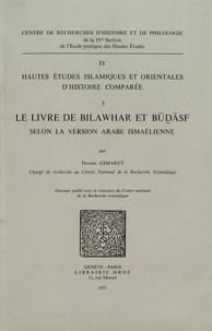 Galabria.be Le livre de Bilawhar et Budasf selon la version arabe ismaélienne Image