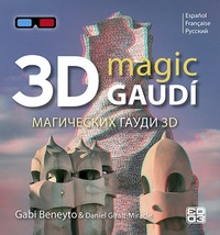 Controlasmaweek.it 3D magic Gaudi - Edition français-español-russe Image