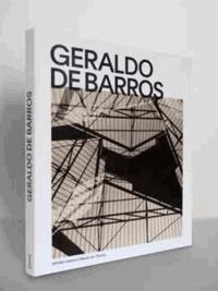 Daniel Girardin - Geraldo De Barros. Fotoformas - Sobras - Fotoformas - Sobras.