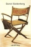 Daniel Goldenberg - John Lemsky.