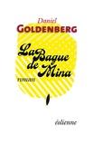 Daniel Goldenberg - La bague de Mina.