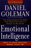 Daniel Goleman - Emotional Intelligence - The 10th Anniversary Edition.
