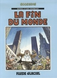 Daniel Goossens - Georges et Louis Tome 3 : La fin du monde.