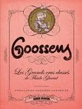 Daniel Goossens - Goossens - Les grands crus classés de Fluide Glacial.