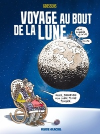 Daniel Goossens - Voyage au bout de la Lune.