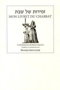 Mon livret du chabbat - Cantiques domestiques.pdf