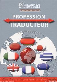 Daniel Gouadec - Profession traducteur.