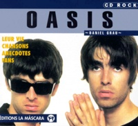 Daniel Grau - Oasis.