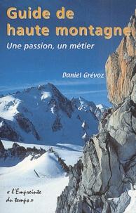 Daniel Grévoz - .