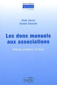 Daniel Guizard et Alain Garay - .