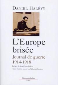 LEurope brisée - Journal et lettres 1914-1918.pdf
