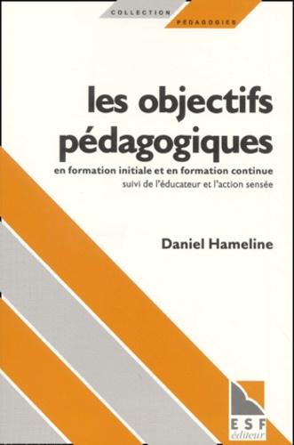 Daniel Hameline - .