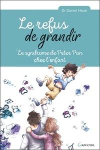 Galabria.be Le refus de grandir - Le syndrome de Peter Pan chez l'enfant Image