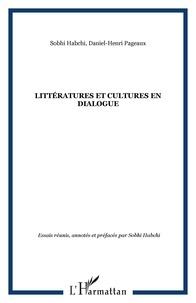 Daniel-Henri Pageaux - Littératures et cultures en dialogue.