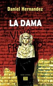 Daniel Hernandez - La Dama.