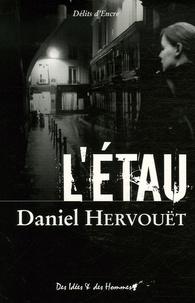 Daniel Hervouët - L'Etau.