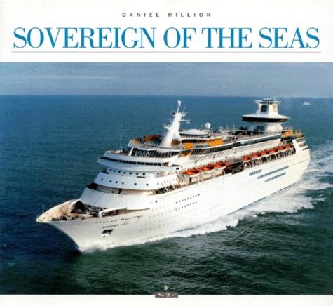 Daniel Hillion - Sovereign of the seas.