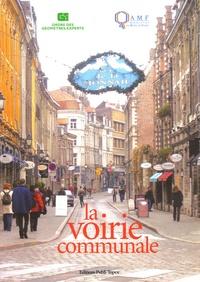 Daniel Hoeffel - La Voirie communale.