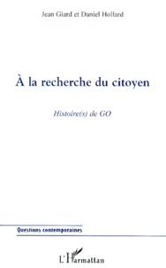 Daniel Hollard et Jean Giard - .