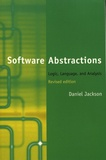 Daniel Jackson - Software Abstractions - Logic, Language, and Analysis.