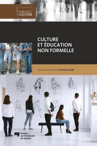 Culture et éducation non formelle