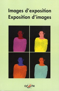 Daniel Jacobi et Serge Lochot - Images d'exposition Exposition d'images.