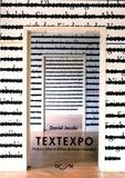 Daniel Jacobi - Textexpo - Produire, éditer et afficher des textes d'exposition.
