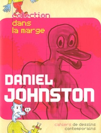 Daniel Johnston - Daniel Johnston.