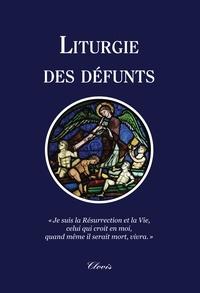 Liturgie des défunts - Daniel Joly |