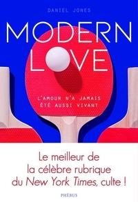 Daniel Jones - Modern love.