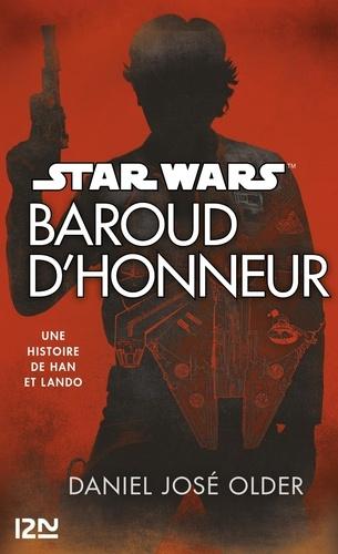 Baroud d'honneur - Format ePub - 9782823868296 - 9,99 €