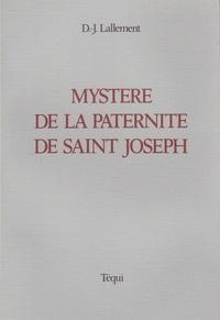 Rhonealpesinfo.fr LE MYSTERE DE LA PATERNITE DE ST JOSEPH Image