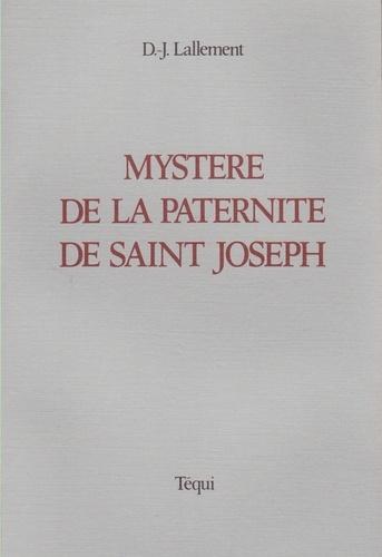 Daniel-Joseph Lallement - .