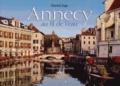 Daniel Juge - Annecy au fil de l'eau.