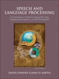 Daniel Jurafsky et James H. Martin - Speech and Language Processing: An Introduction to Natural Language Processing, Computational Linguistics, and Speech Recognition.