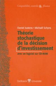 Daniel Justens et Michael Schyns - .