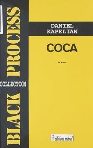 Daniel Kapelian - Coca.