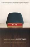 Daniel Kehlmann - Fame.