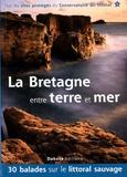 Daniel Kempa - La Bretagne entre terre et mer.