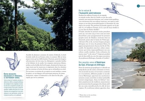 La Martinique entre terre et mer