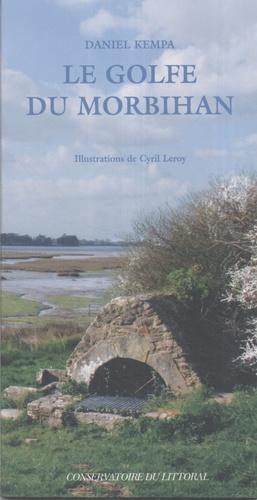 Daniel Kempa - Le golfe du Morbihan.