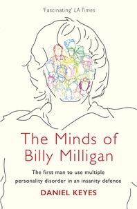 Daniel Keyes - The Minds of Billy Milligan.