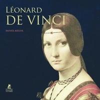 Daniel Kiecol - Léonard de Vinci.