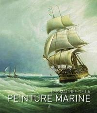 Daniel Kiecol - Les maitres de la peinture marine.