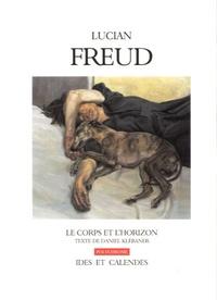 Daniel Klébaner - Lucian Freud.